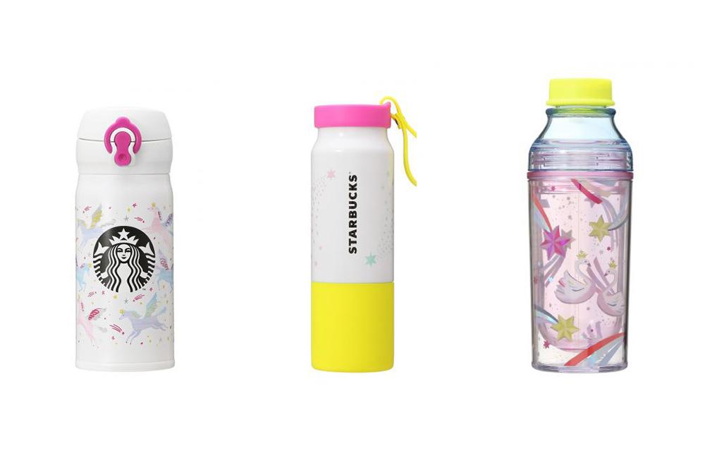 starbucks-japan-pegasus-bottles