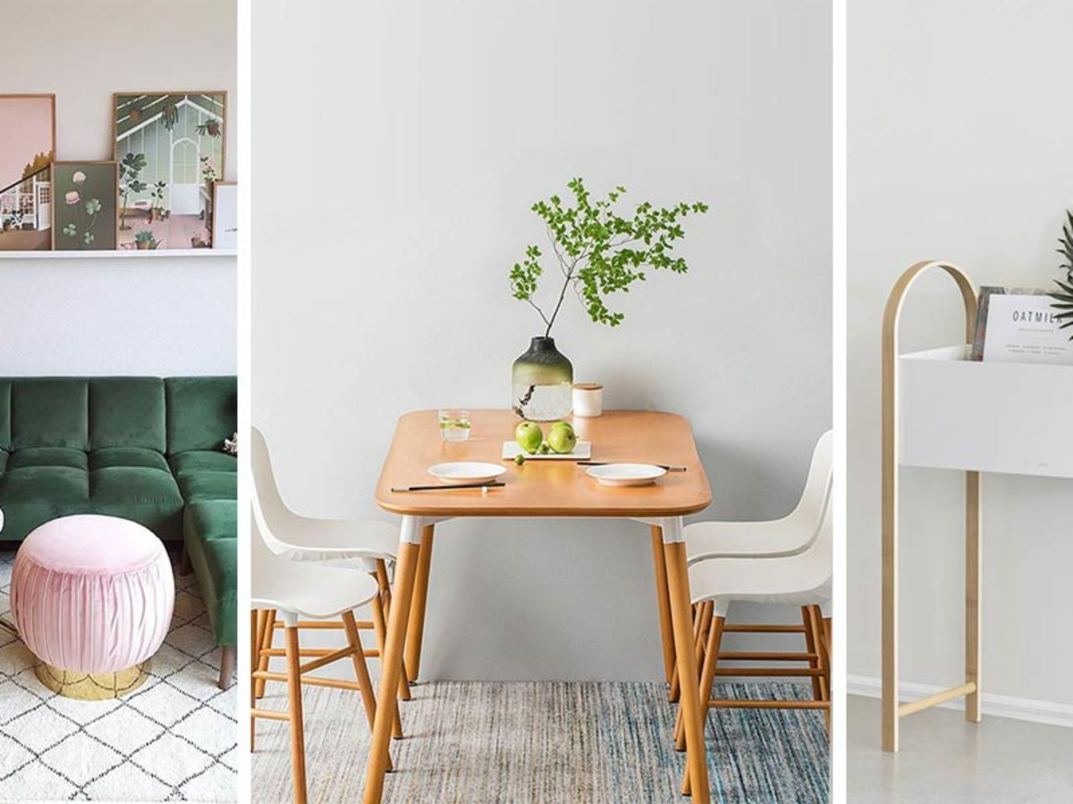 32 Online Stores To Get Aesthetic Home Decor in Singapore For ...
