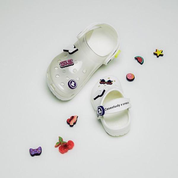 jelly shoes jibbitz