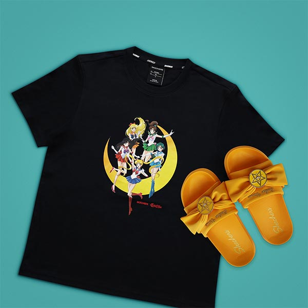 skechers-sailor-moon-collection-t-shirt