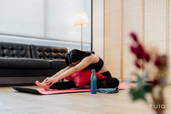 period yoga poses 2
