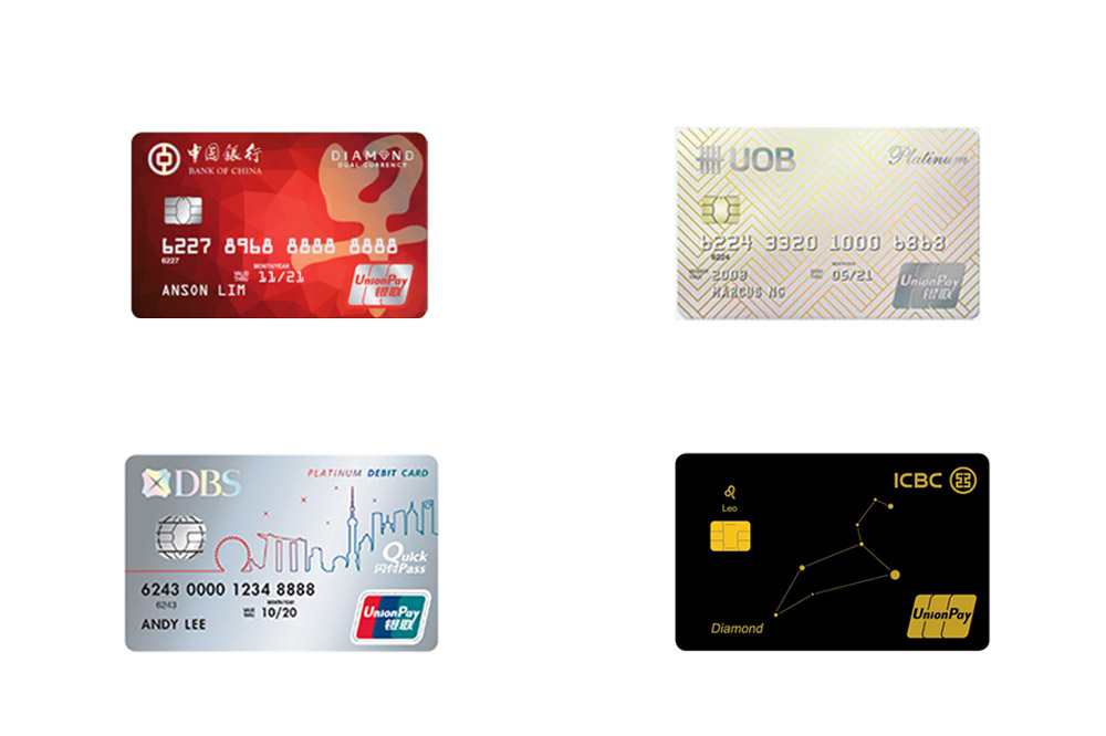 credit card perks card-collage