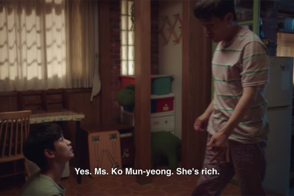 its okay to not be okay rich