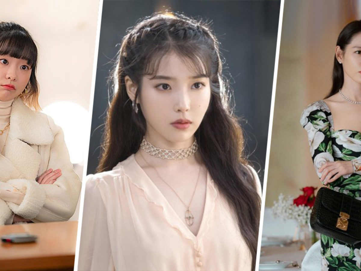 3 Korean Hairstyles Inspired By Recent K-Dramas To Show Your