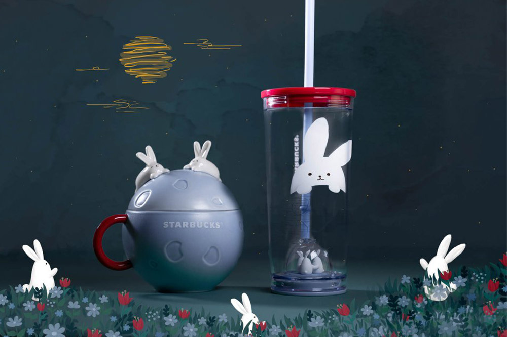 starbucks-bunnies-globe