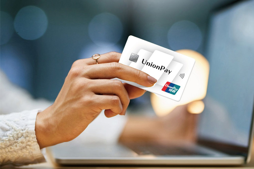 credit card perks unionpay