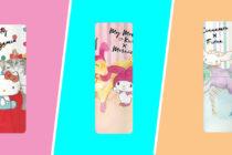 Sanrio Perfume Sticks