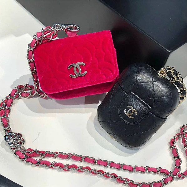 chanel-airpods-cases-pair