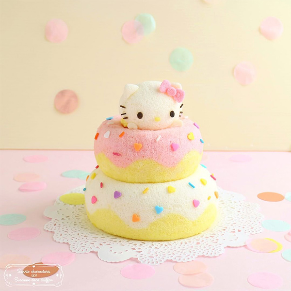 hello-kitty-chiffon-cake