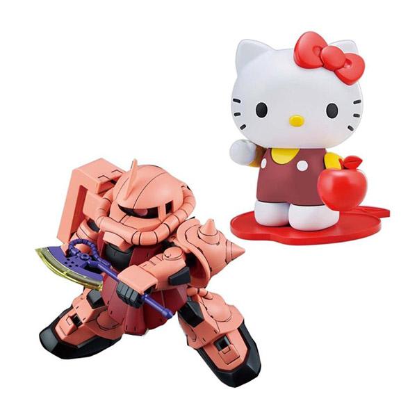 hello-kitty-mobile-suit-gundam-char-figures