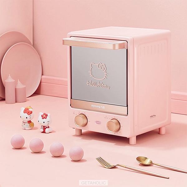 hello-kitty-home-appliances-oven