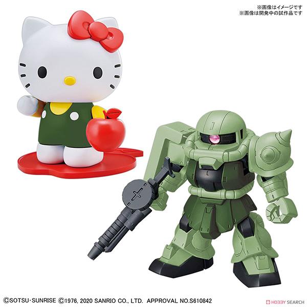 hello-kitty-mobile-suit-gundam-zaku-ii-parts