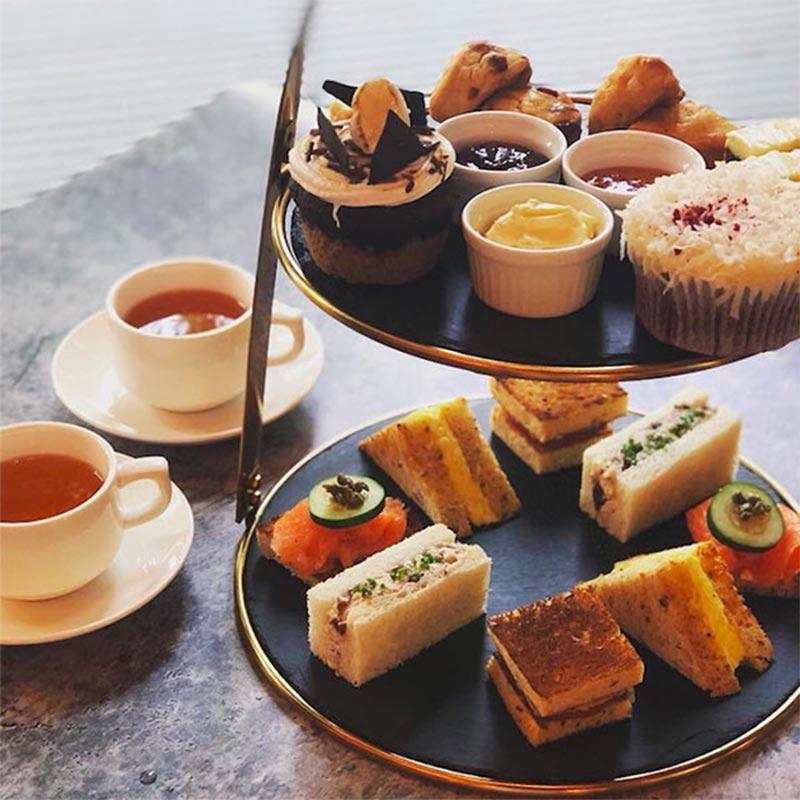 High Tea Singapore Marmalade Pantry