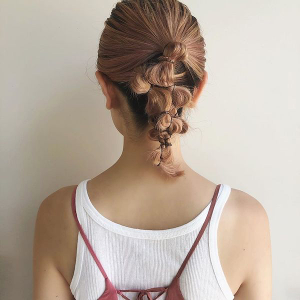 updo-hairstyles-clustered