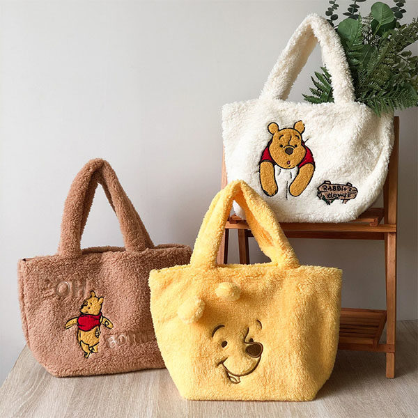 7-Eleven-Winnie-The-Pooh-Tote-Bags