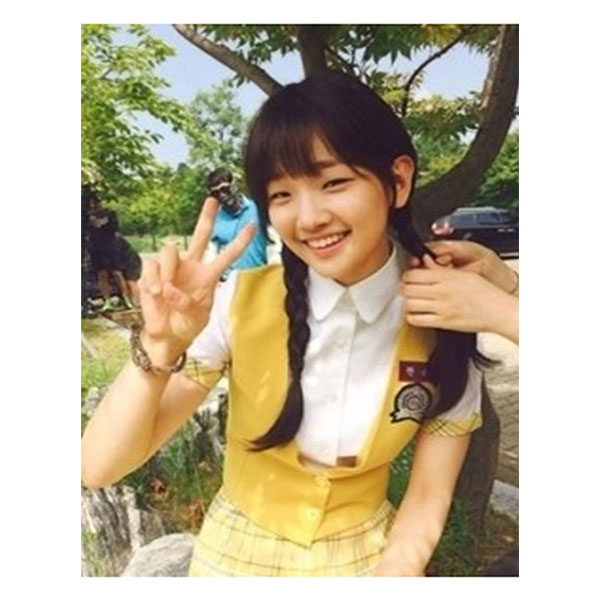 park so dam young