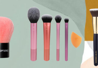 affordable makeup brushes cover
