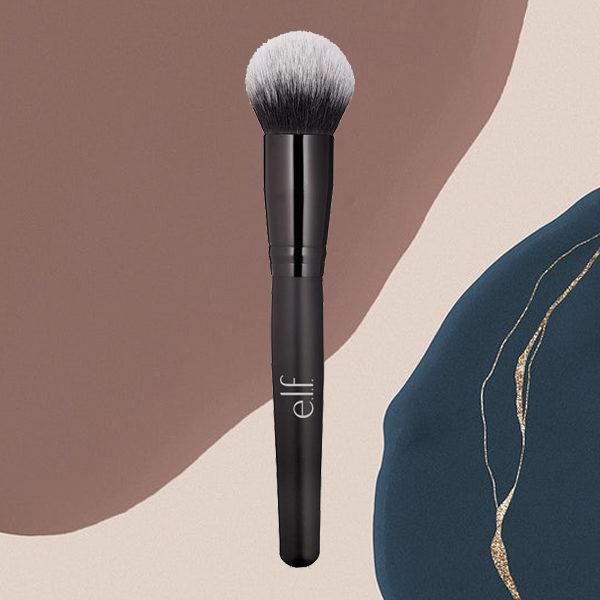 affordable makeup brushes elf