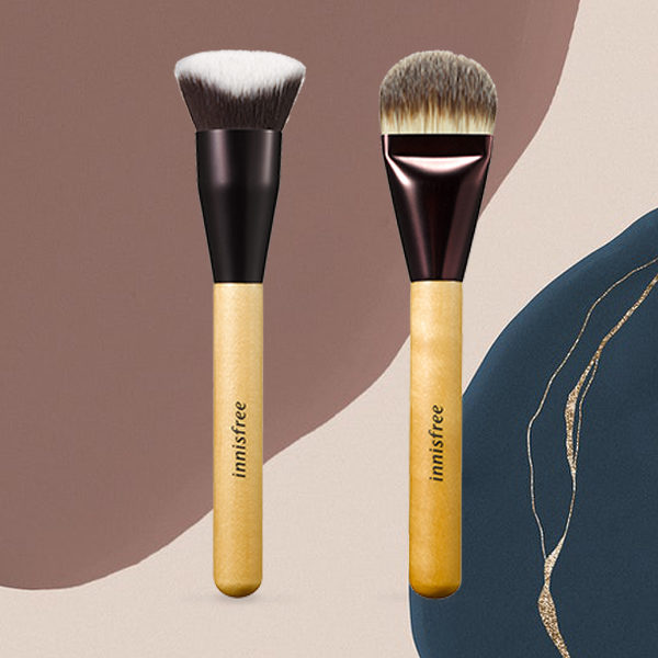 affordable makeup brushes innisfree