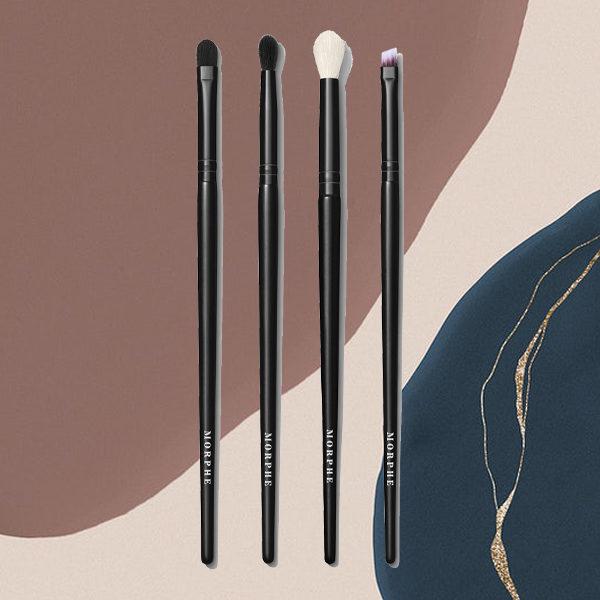 affordable makeup brushes morphe