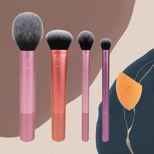 affordable makeup brushes real techniques