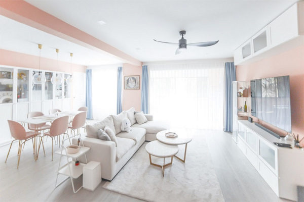 pastel-hdb-flat-pink-dining-area