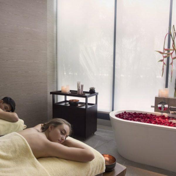 couple massage singapore adeva spa