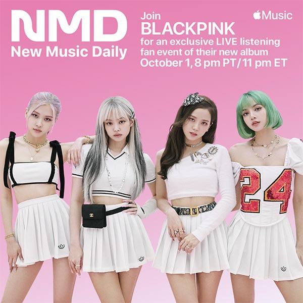 blackpink-the-album-announcement