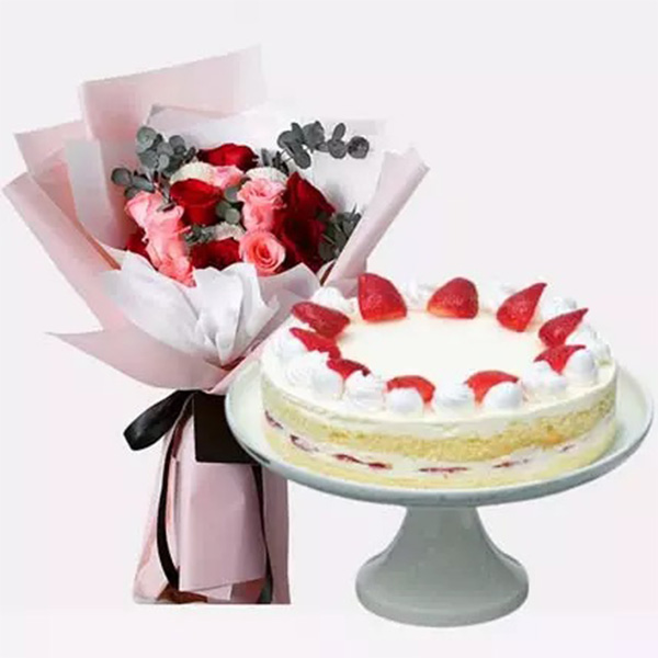 cake delivery singapore fnp