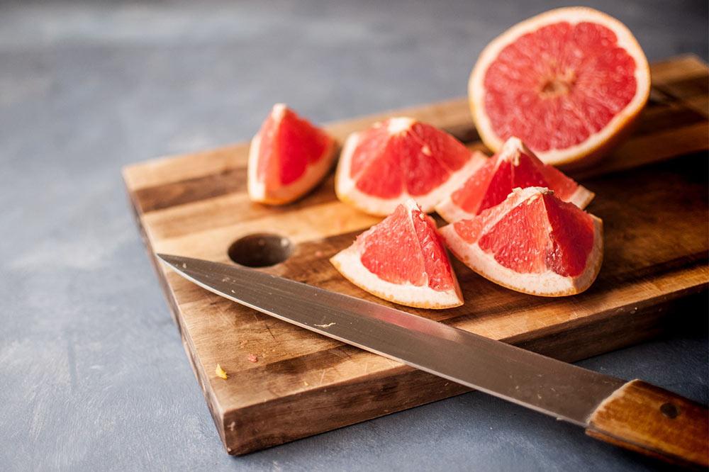 superfoods singapore grapefruit