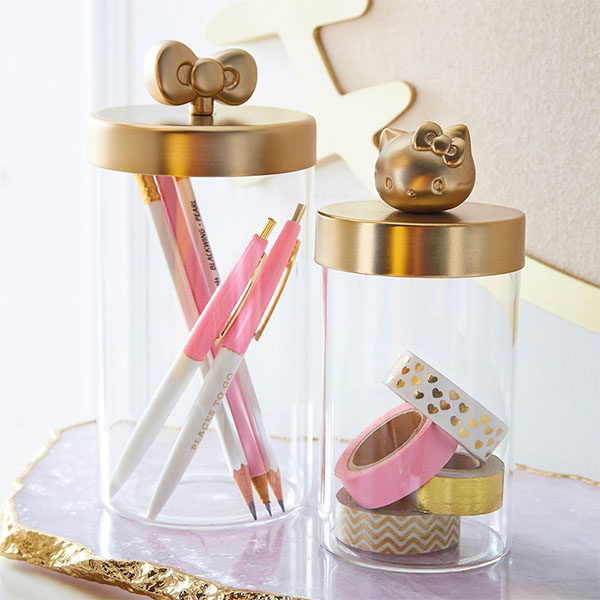 hello-kitty-home-decor-glass-containers
