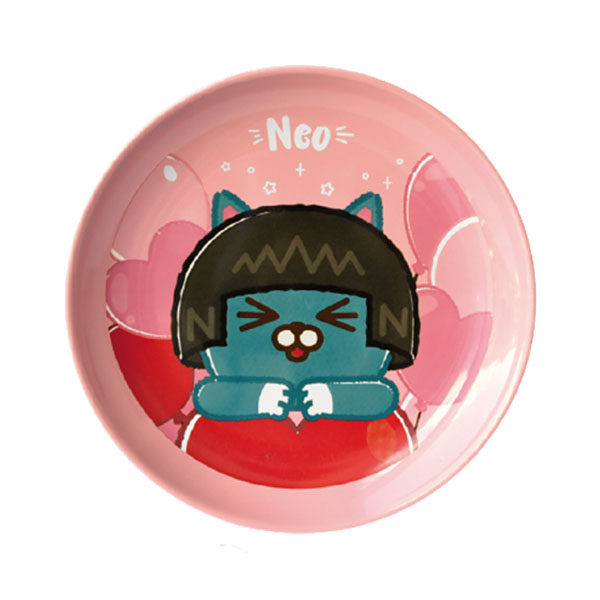 kakao friends ceramic plates neo