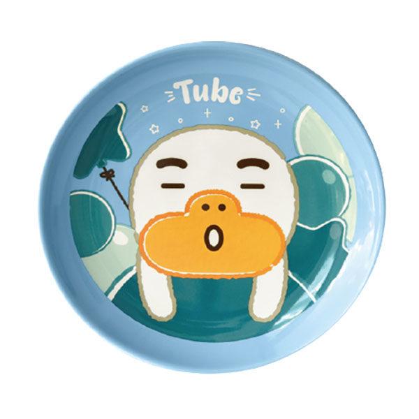 tube plate