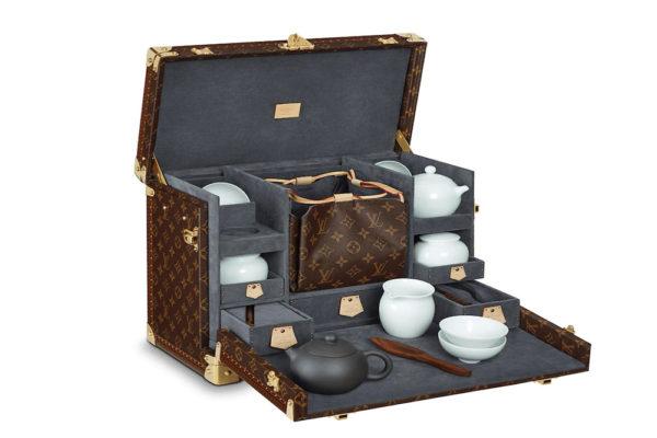lv teapot set