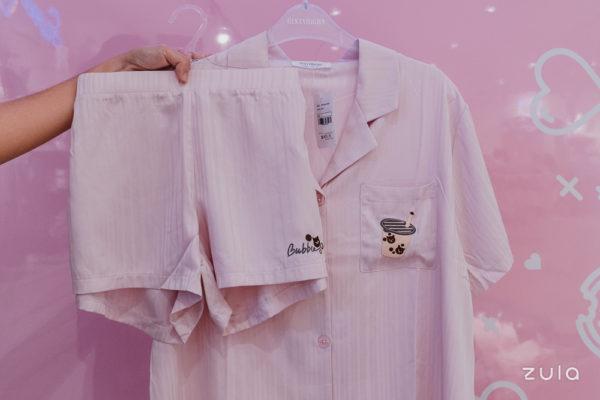 non-basic gift guide pyjama