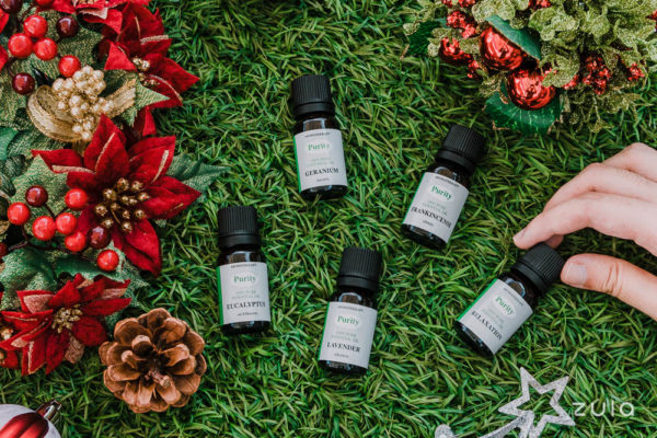 non-basic gift guide essential oil