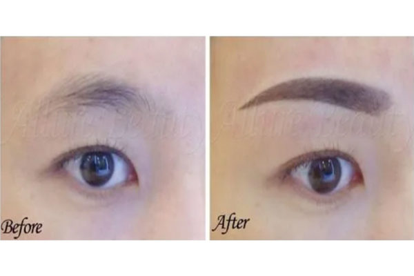 affordable eyebrow embroidery allure basic eyebrow