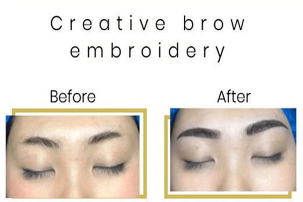 affordable eyebrow embroidery beauty 21