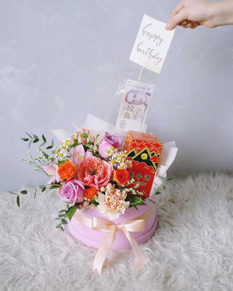 windflower florist