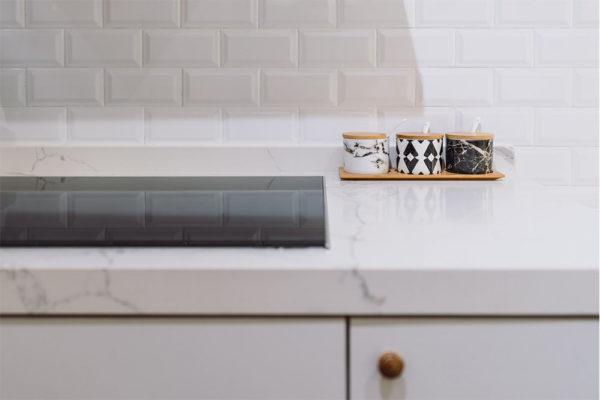 scandinavian pastel home kitchen tiles