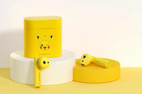 xiaomi pikachu wireless airbuds 2