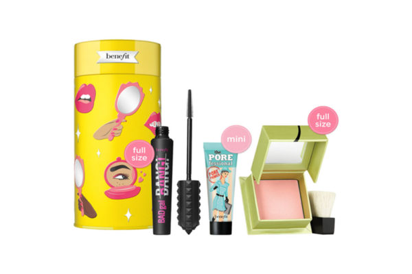 benefit cosmetics set sephora