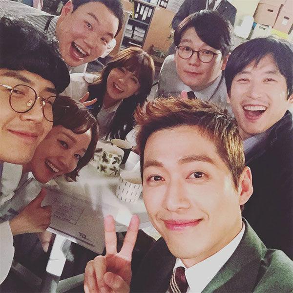 kim seon ho good manager