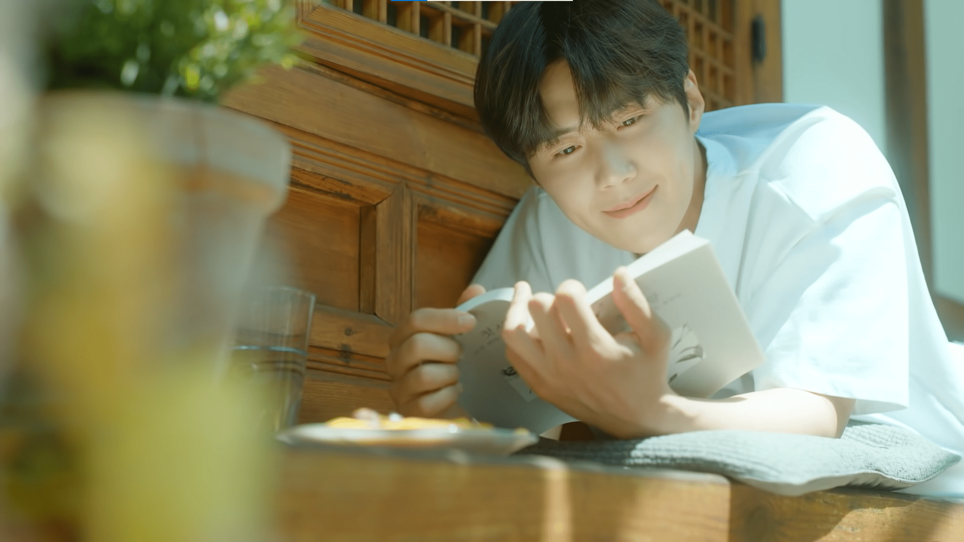 kim seon ho talents
