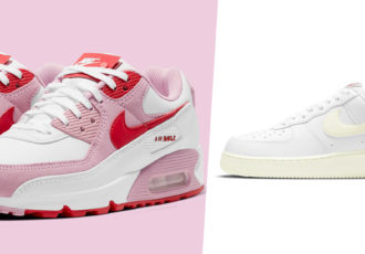 nike valentine's day cover 1