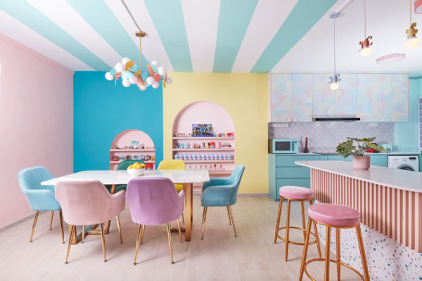 bts hdb flat dining room