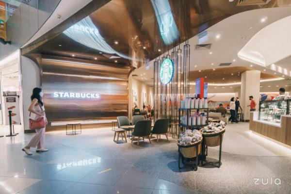 starbucks singapore vivocity