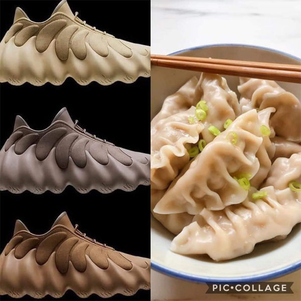 yeezy dumplings facebook