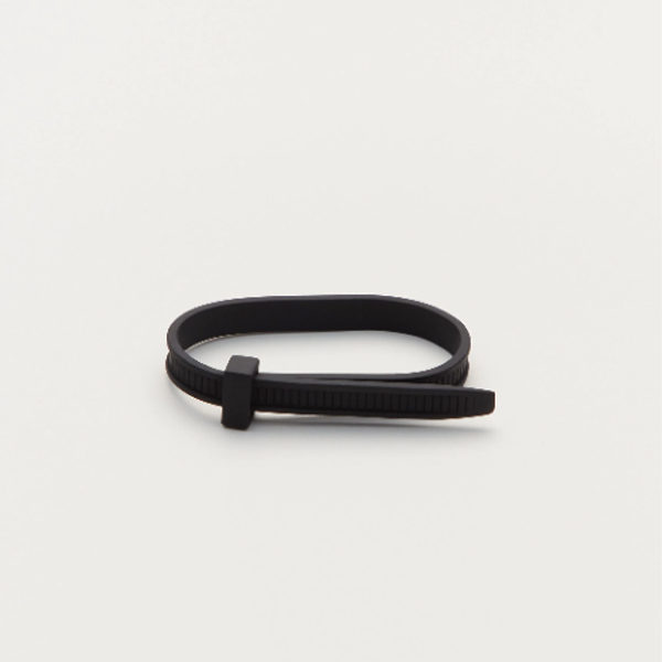 cable tie 2 finger ring