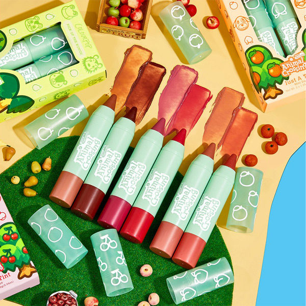 colourpop animal crossing lip tint